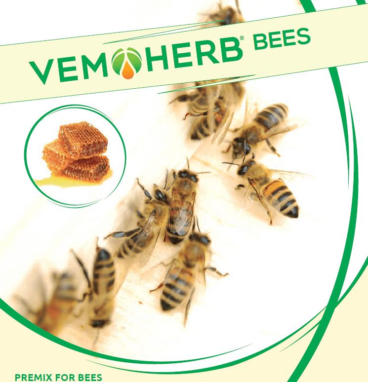 VemoHerb Bees