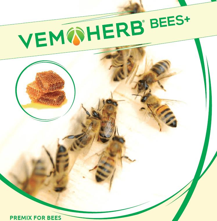 VemoHerb Bees+